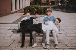 Liverpool Noise Music Playlist For When You Need To Self-Isolate 3