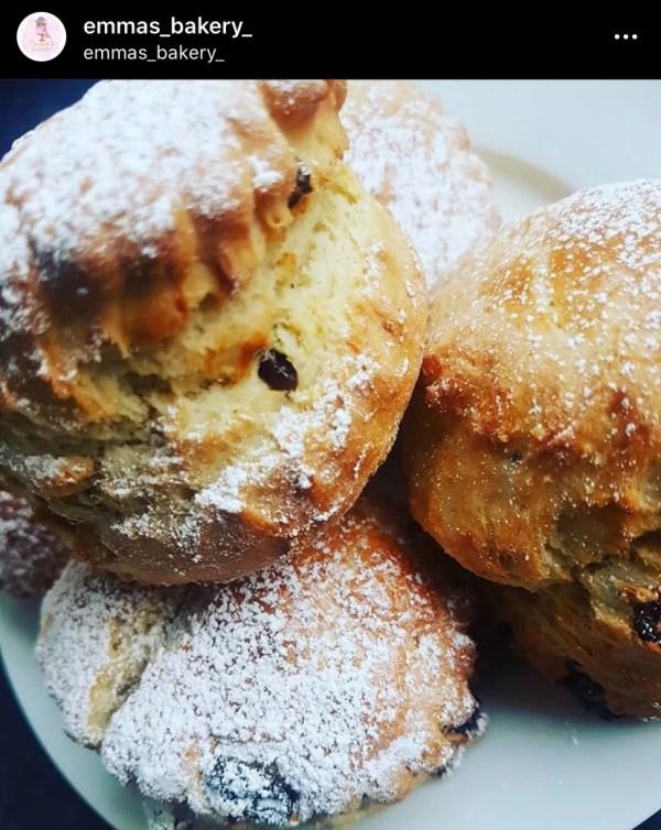 Emmas_Bakery Instagram