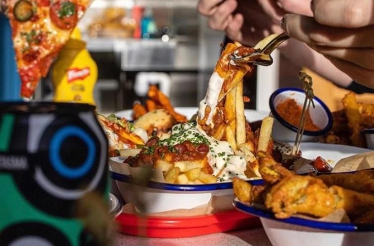 Duke Street Restaurants and Bars Guide 11