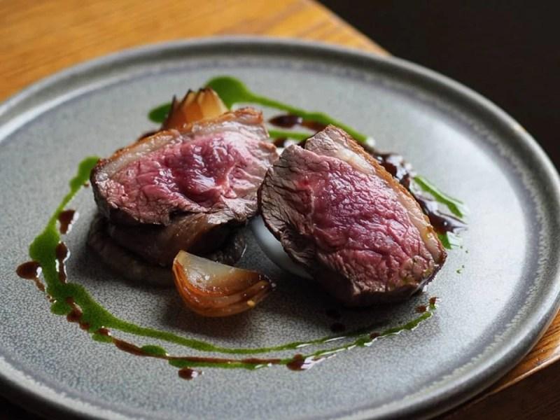 Best Fine Dining Restaurants In Liverpool 60 Hope Street