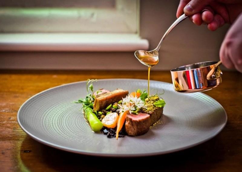 Best Fine Dining Restaurants In Liverpool The Art School