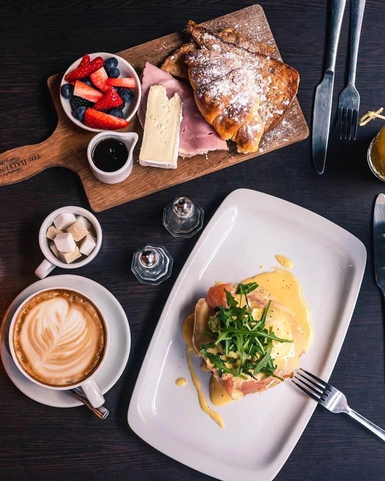 Duke Street Restaurants and Bars Lock and Key Liverpool
