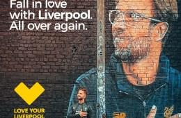 Love Your Liverpool Klopp