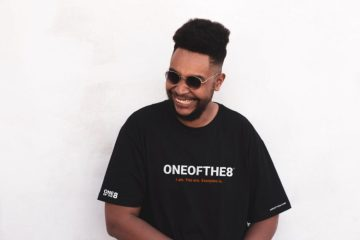 ONEOFTHE8 Podcast