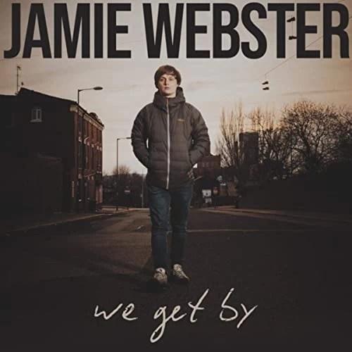 jamie webster we-get-by-album