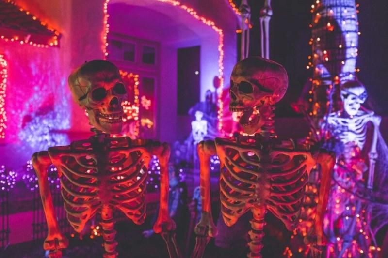 Liverpool Halloween Events ShOctober Fest