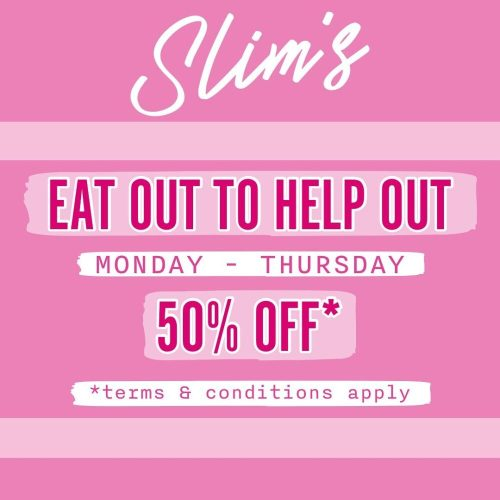 Liverpool Restaurants Eat Out To Help Out Deals In October Slims