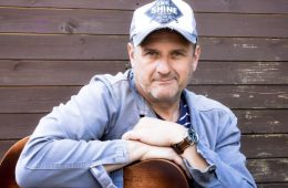 Mark Radcliffe Crossroads Book