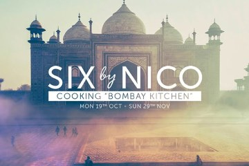 Six By Nico Bombay Kitchen