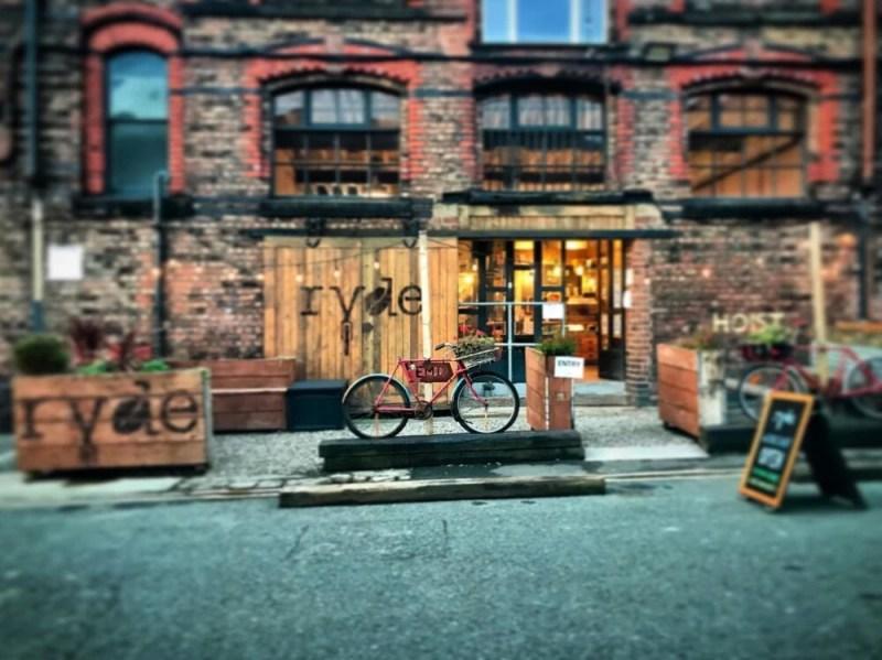 Hidden Gems of Liverpool Ryde