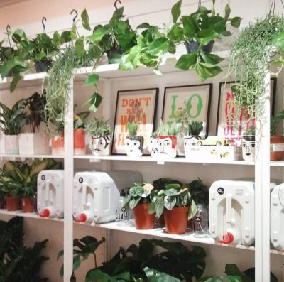 Liverpool Independents Christmas Gift guide A Slower Space Penny Lane