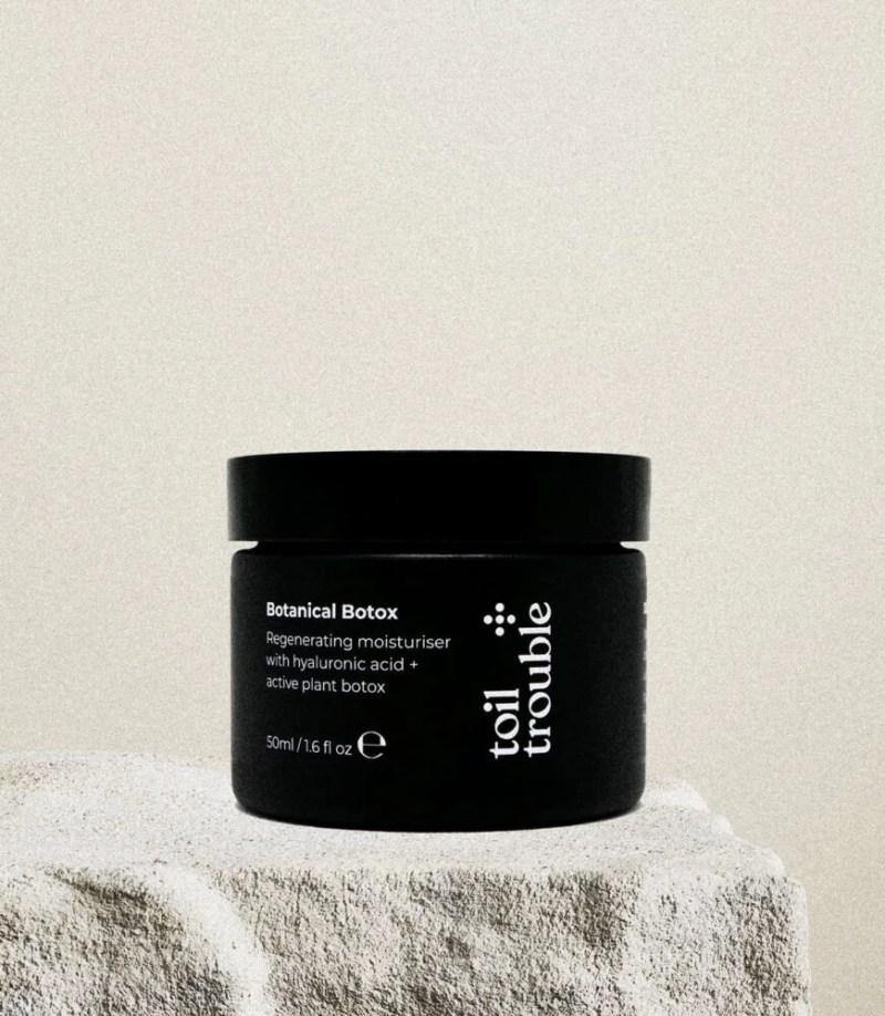 Toil and Trouble Skincare BOTANICAL BOTOX