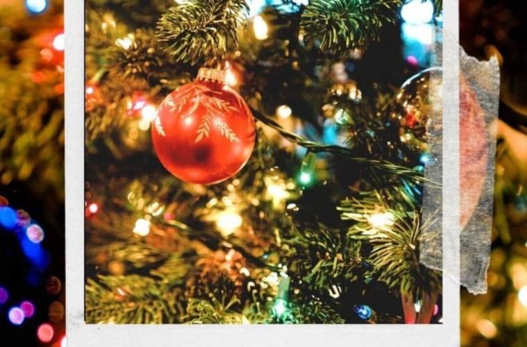 Helen Maw Christmas Came Calling