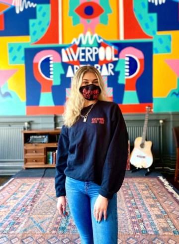 Liverpool Arts Bar
