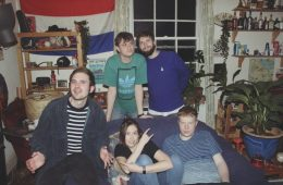 New Noise: April Liverpool Music Roundup 1