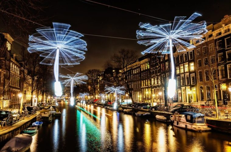 River of Light Trail Coming To Liverpool Waterfront This Month 1