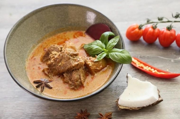 4 Terrific Beef Meals Thai