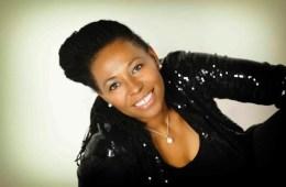 Africa Oye Nyumbani Carroll Thompson