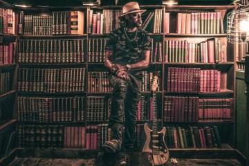 Big Blues Bash (Eric Gales)