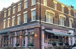 Liverpool Outdoor Dining Guide 18