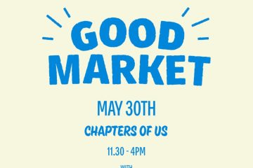 'Good Market' to bring some of the city's latest independents all under one roof this May