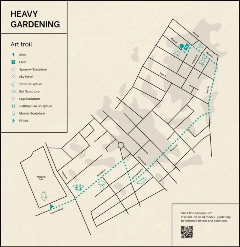 Heavy-Gardening-Map