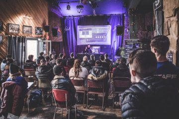 Electronic Sound Summit Liverpool