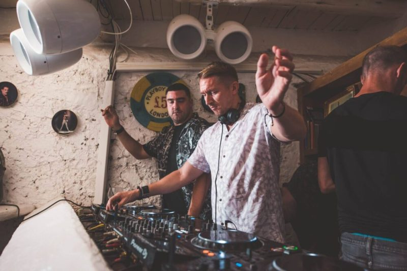 Liverpool Music Camelphat