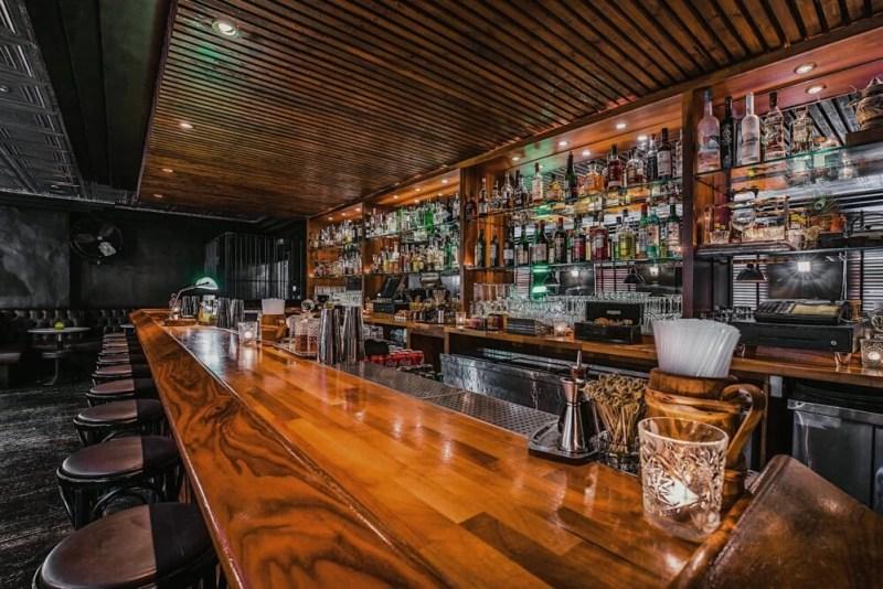 Liverpool Nightlife 81 Ltd Bar