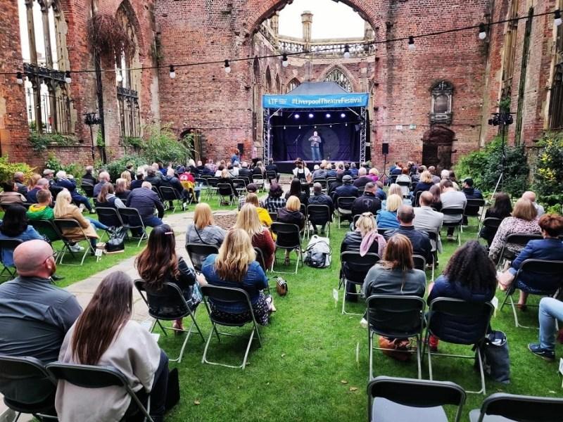 Liverpool Theatre Festival 2021
