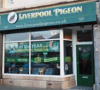 The Liverpool Pigeon micro pub