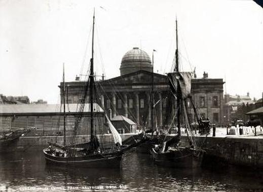 Image result for liverpool custom house