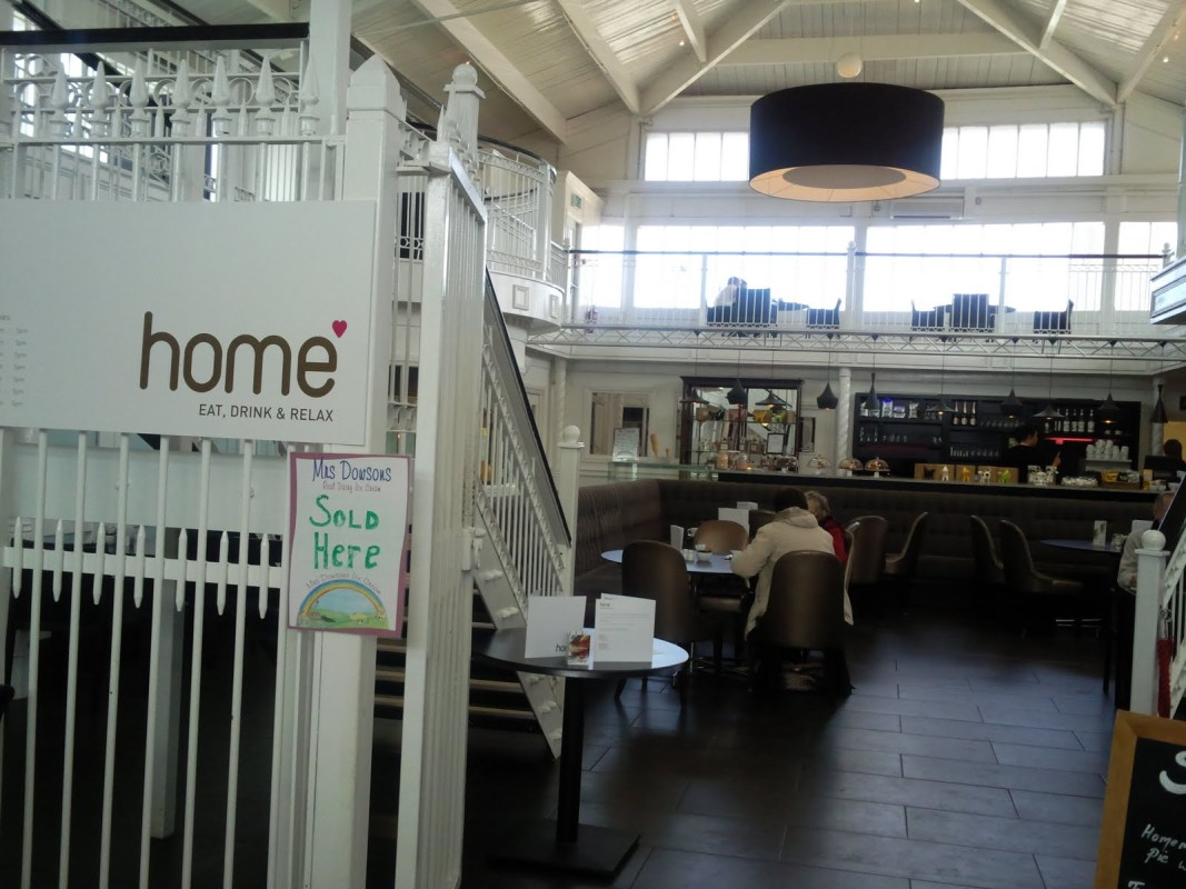 Home Coffee Birkenhead