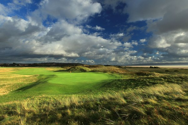royal liverpool golf club hoylake