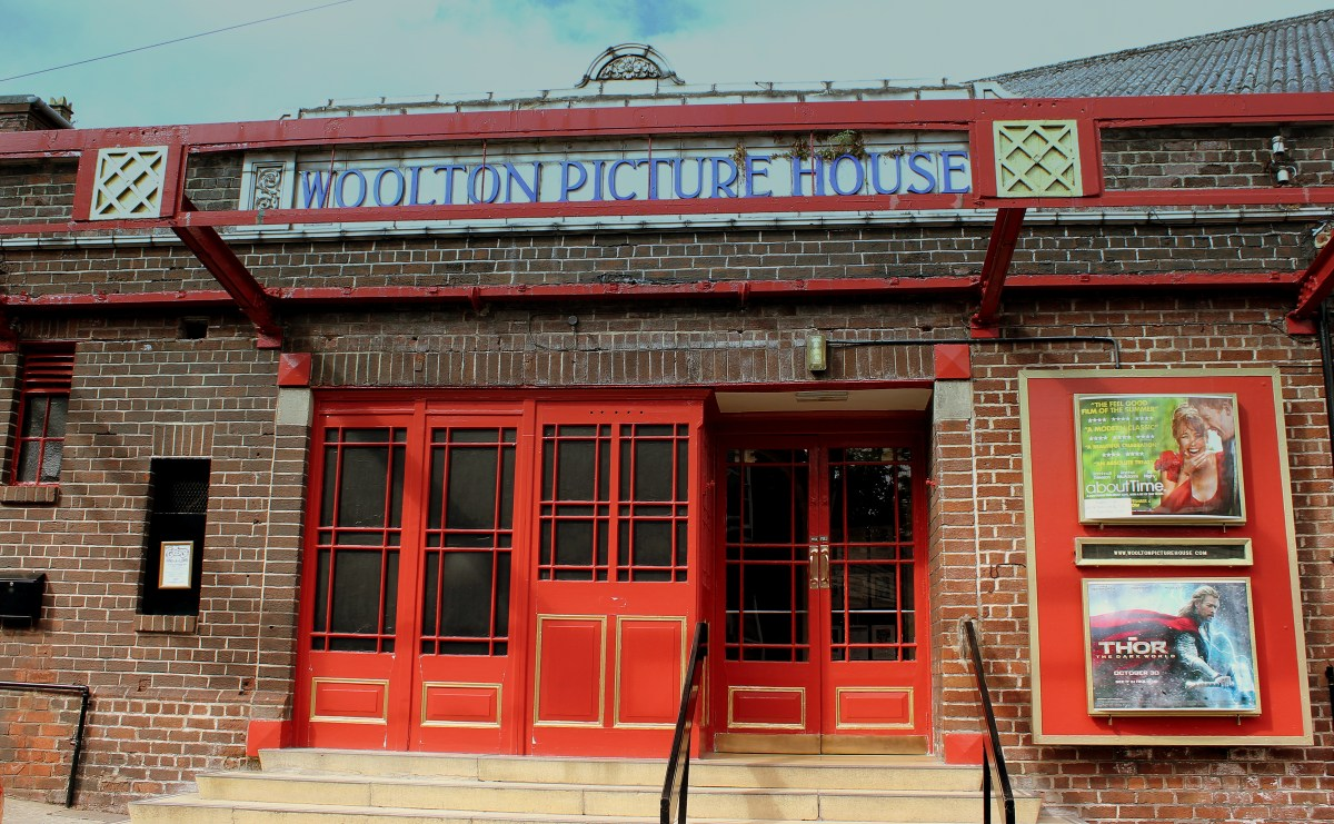 Woolton Picture House