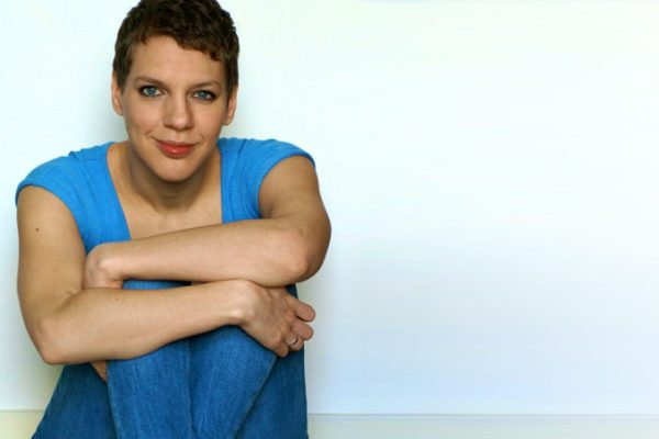 Review: Francesca Martinez: What The Fuck Is Normal?
