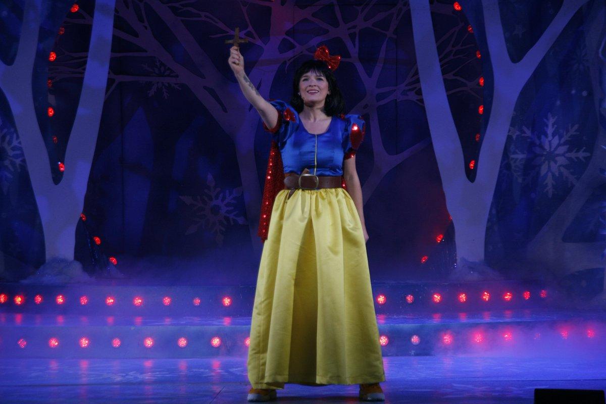 The Scouse Snow White