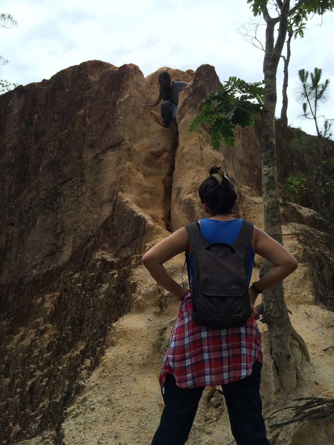 What to do in Pai Thailand: A Weekend Trip From Chiang Mai