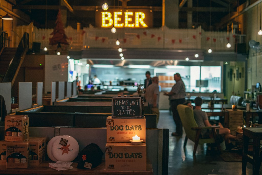Where to eat and drink in melbourne, australia