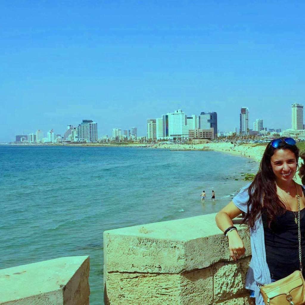 how to live abroad in Israel