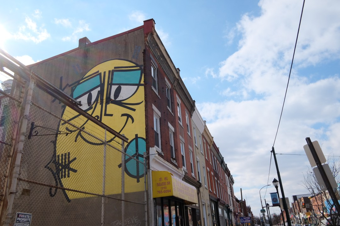what to do brewerytown