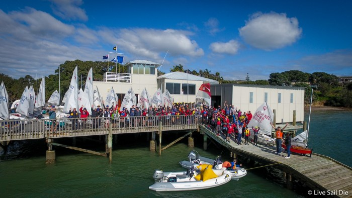 Glendowie Boating Club 69th Season Opening