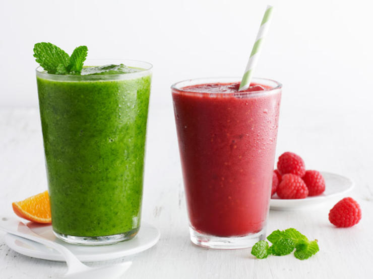 livesculpted recipes detox smoothie personal trainer ct