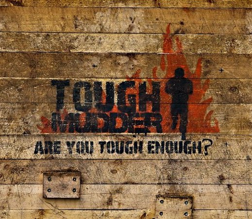 Obstacle Course Racing Tough Mudder
