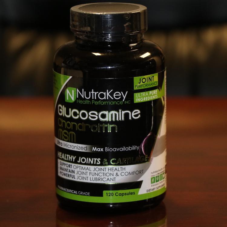 vitamin supplement order