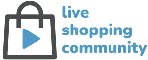 Live Shopping Community Logo