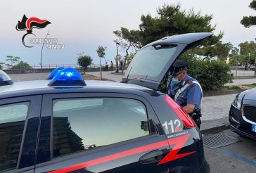 Carabinieri, controlli in piazza Europa: multe per 17 mila euro