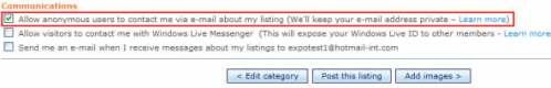 Windows Live Spaces 将发布少量更新