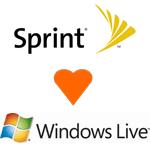 Windows Live 与 Sprint 合作手机搜索服务