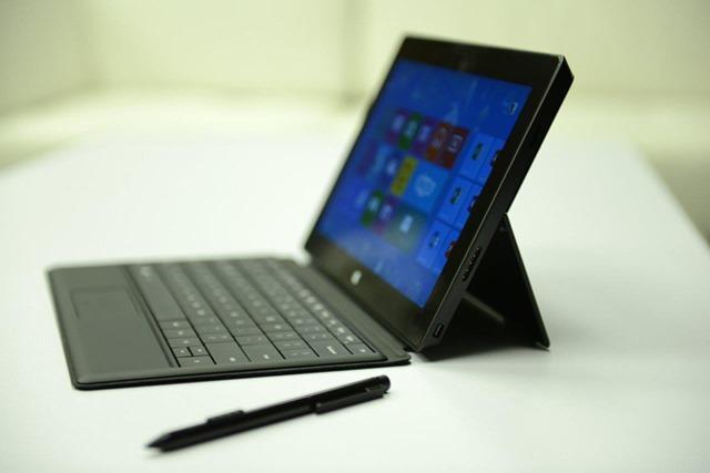 Surface Pro 上市日期 2 月 9 日,及更多配件和更多 Surface RT 上市国家
